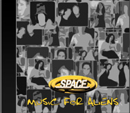 Music for Aliens